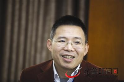 企业巡展 华贝科技年内批量生产4G手机