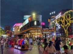 """麻涌""""三园""""联动畅玩、灯光美食节、汽车文化节系列活动促消费"""