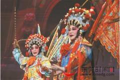 """第十八届东莞""""粤剧黄金周""""开幕"""