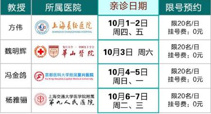杭州华研医院308_上海第九人民医院电话国庆中秋坐诊时间