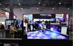 2020世界VR产业大会云峰会南昌开