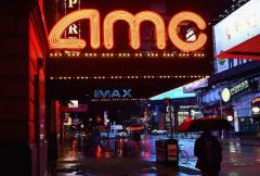美国最大影院连锁运营商或申请破