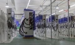 助力充电基础设施运营发展,充电桩集成化控制模块全球首发