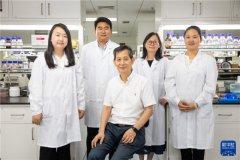 中国科学家突破二氧化碳原料人工合成淀粉技术
